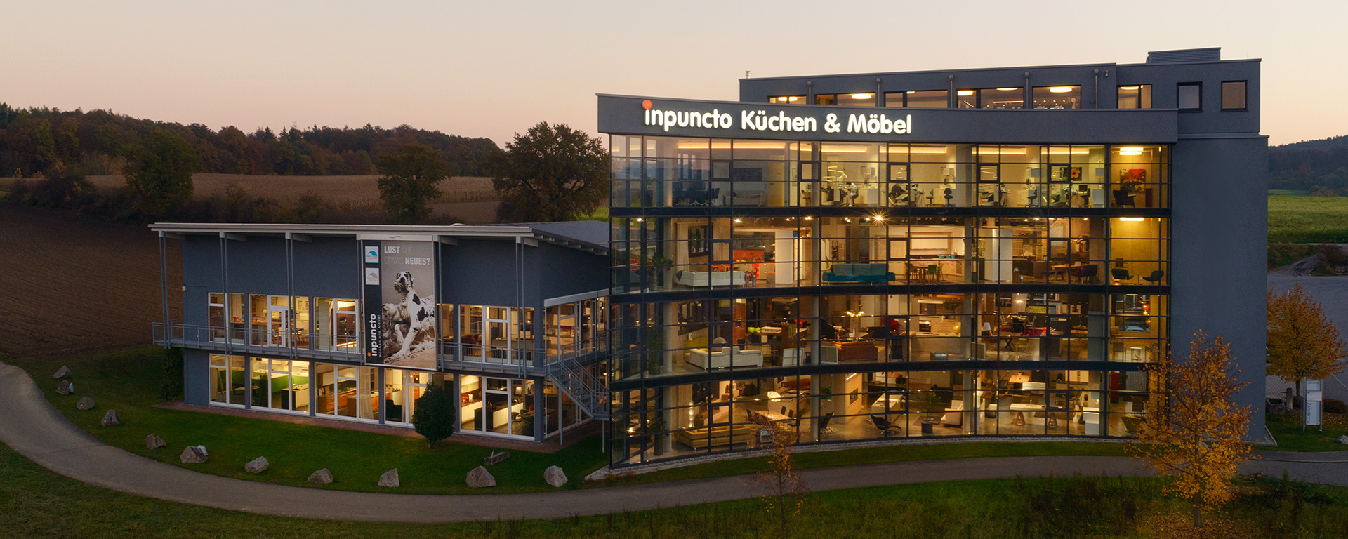 Einrichtungshaus Konstanz inpuncto küchen und inpuncto casa möbel willkommen inpuncto küchen